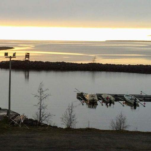 Siikajoen kunta Karinkanta