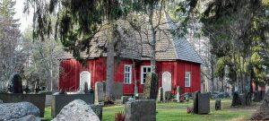 Siikajoen kunta kirkko