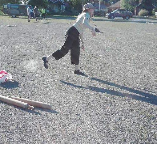 Siikajoen kunnan urheilukenttä