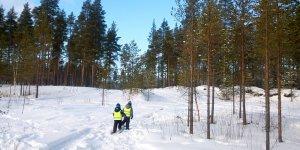 talviharrastukset Siikajoki